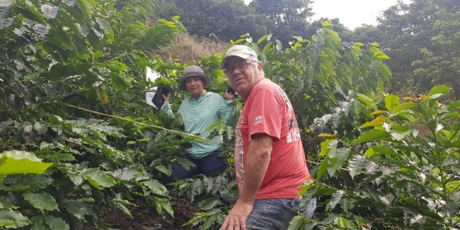 """Hội nghị """"Đánh giá kết quả dự án Breedcafs và thảo luận kế hoạch phát triển sản xuất cà phê chè Tây Bắc"""""""