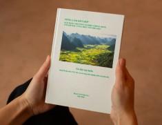 Nông lâm kết hợp - Giải pháp cho nông nghiệp thông minh với khí hậu vùng miền núi phía Bắc (Tài liệu tập huấn cho cán bộ nông nghiệp vùng miền núi phía Bắc)