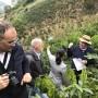 Đại sứ đặc mệnh toàn quyền nước Cộng Hoà Pháp tại Việt Nam thăm mô hình dự án BREEDCAFS tại Tuần Giáo – Điện Biên